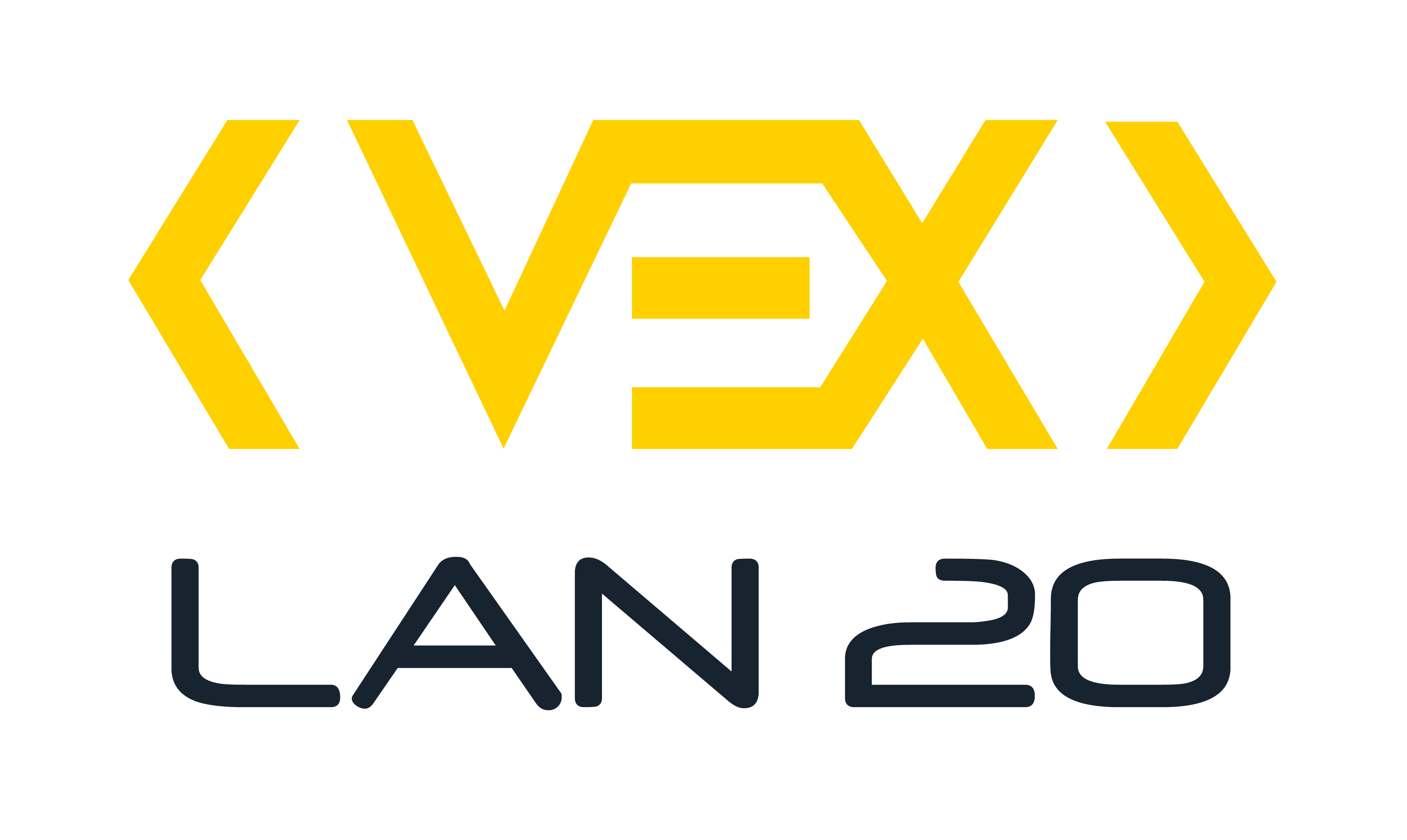 VEX LAN 2020